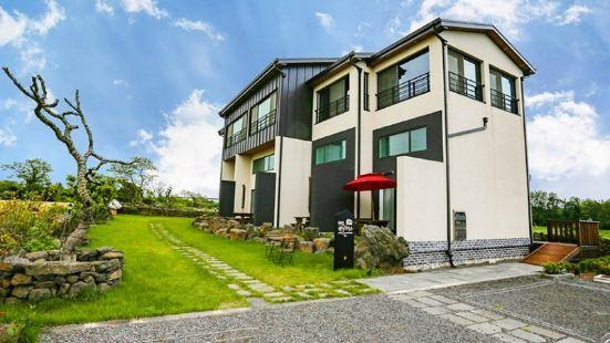 Bandy House Pension Jeju