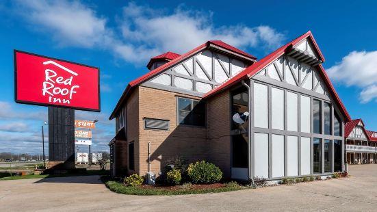 Red Roof Inn Monroe