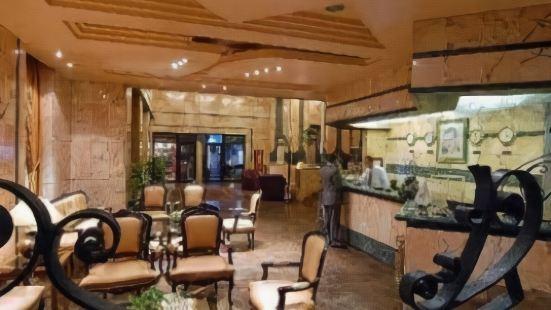 塞米米爾旅館