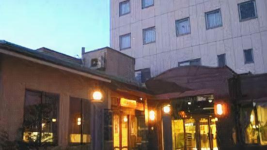 太陽皇家酒店