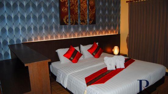 Uplus Uhome Hotel(No.2)