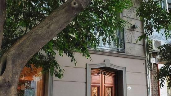 L'Hotel Palermo