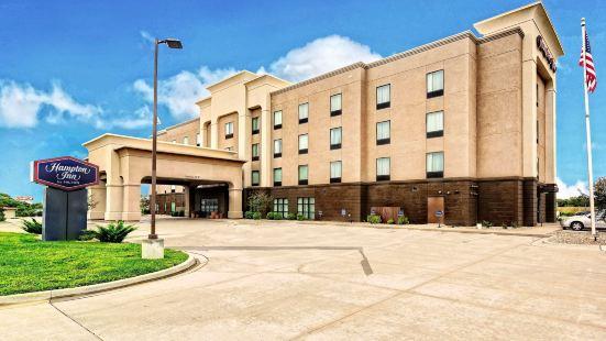 貝爾頓/堪薩斯城歡朋酒店