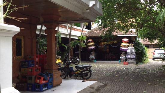 峇里島塞尼亞酒店