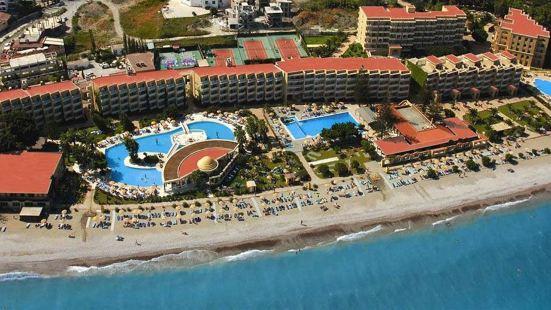 陽光羅德島酒店