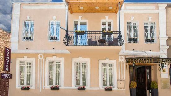 魯斯塔韋利皇宮酒店