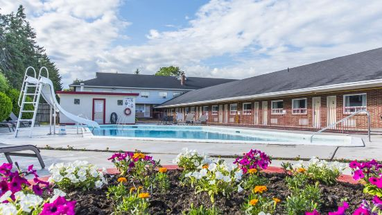 Motel 6 Moncton, NB