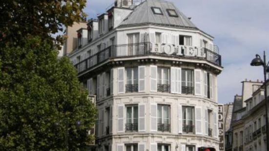 克拉尼廣場酒店