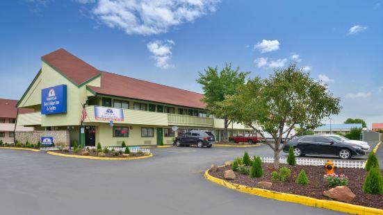 堪薩斯城東 - 獨立美國最佳價值旅館