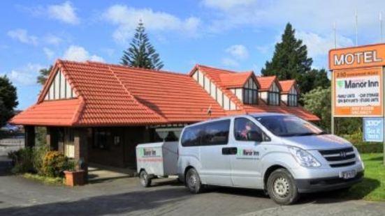 Airport Manor Inn Auckland