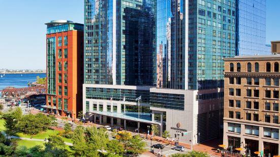 波士頓洲際酒店
