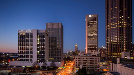 Staybridge Suites Atlanta - Midtown, an IHG Hotel