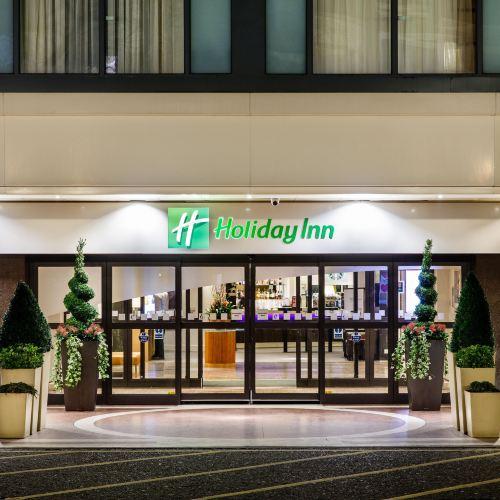 Holiday Inn London Bloomsbury