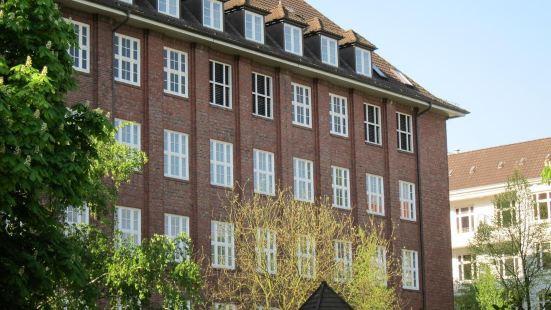 040 號公寓酒店