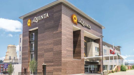 La Quinta by Wyndham Memphis Downtown