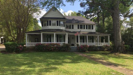 Huffman House
