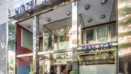 SM聖安東尼酒店