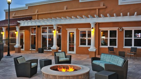 Residence Inn by Marriott Dallas Plano/Richardson at Coit Rd