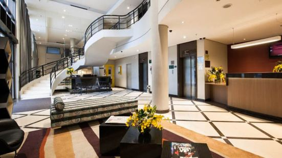 法里亞利馬品質酒店