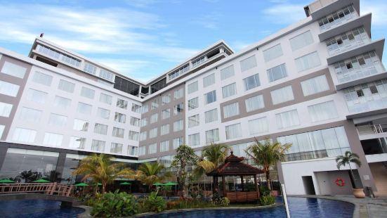 班賈爾馬辛美居酒店
