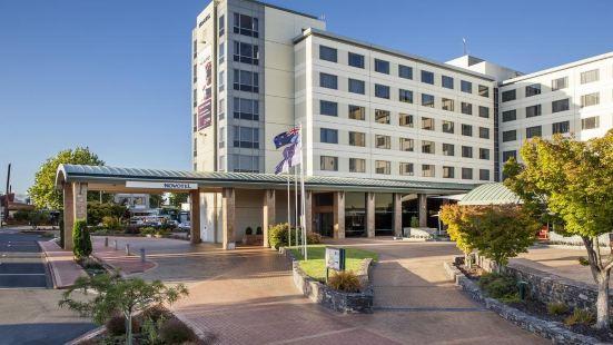 羅託魯瓦湖畔諾富特酒店