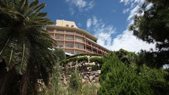 天空海廬酒店