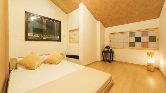 京町家適合酒店