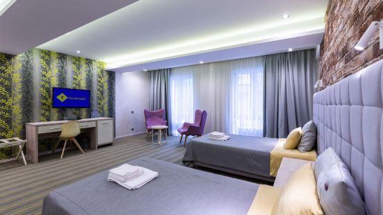 塔利茲曼酒店