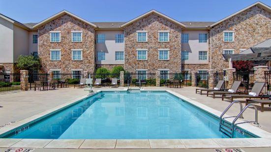 西俄克拉荷馬城希爾頓惠庭套房酒店