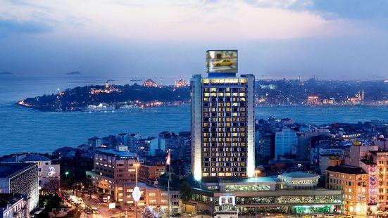 塔克西姆馬爾馬拉酒店