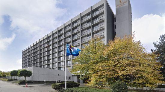 安特衞普範德瓦爾克酒店