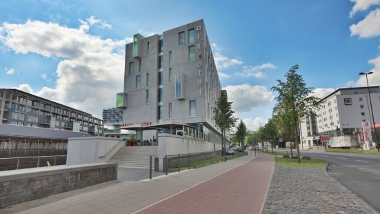 Art'Otel Cologne by Park Plaza