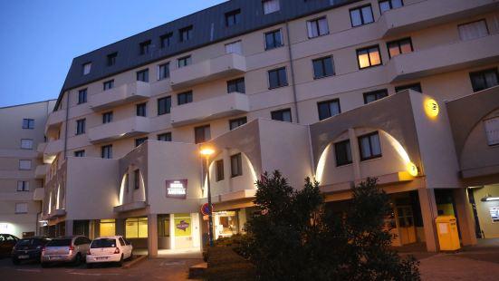 奧地利酒店