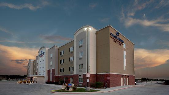 Candlewood Suites San Antonio NW Near SeaWorld, an Ihg Hotel
