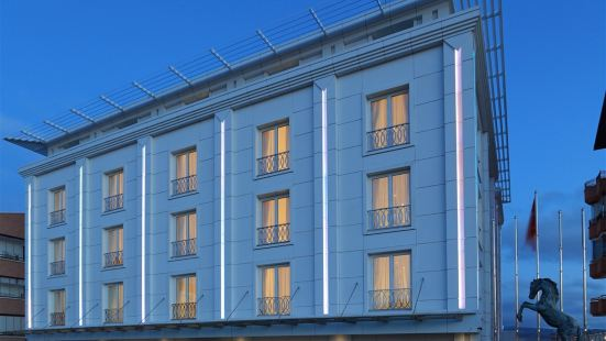 安卡拉阿特利酒店