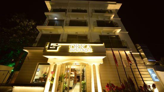 奧尓卡精品酒店