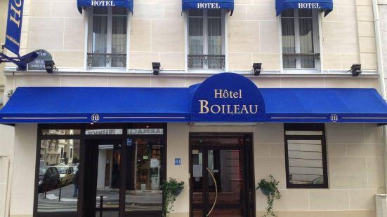 波阿盧酒店