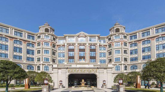 長沙銅官窯新華聯瑞景酒店