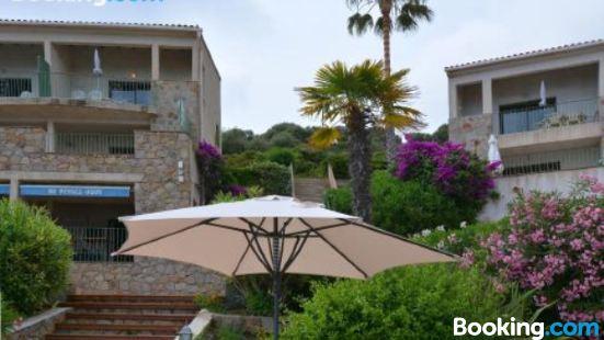 海與石住宅酒店