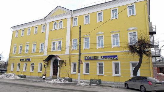 普里奧斯卡婭酒店