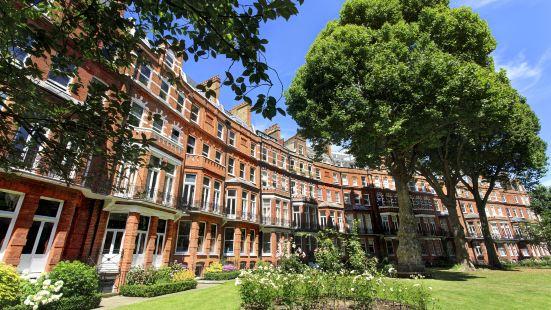 倫敦富蘭克林酒店 - 星際連鎖酒店