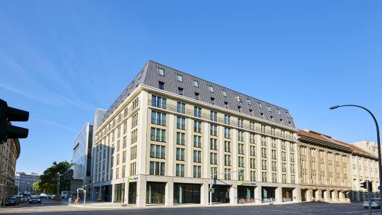 Holiday Inn Express - Berlin - Alexanderplatz, an IHG Hotel