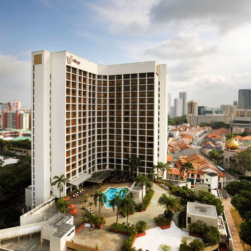 Village Hotel Bugis by Far East Hospitality (Staycation Approved)