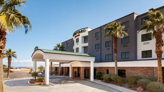 拉斯維加斯南萬怡酒店