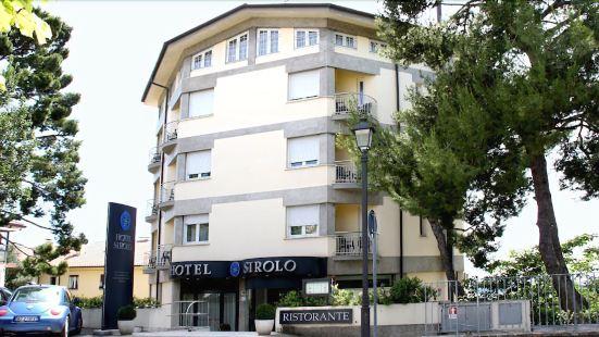 Hotel Sirolo