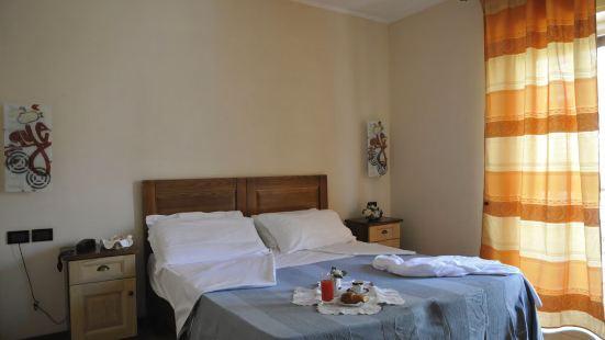 芙蘿婭酒店