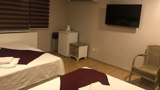 Altinboynuz Family Hotel