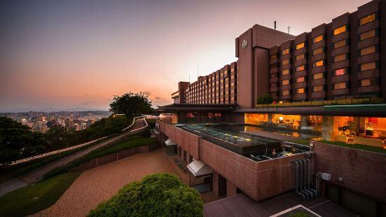 鹿兒島城山酒店