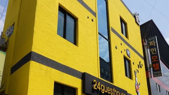 全州 24 號旅館