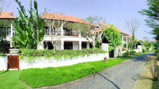 VST Villas 5 Stars 3 Bedrooms S34